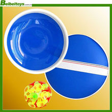 promotional toys beach catch ball suction ball