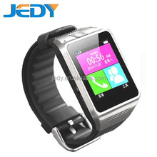 BTW-GV08 Bluetooth Watch Smartphone Phone Mate Quad Band 1.54 Inch Bluetooth BT Dailer Camera for IOS Android phone