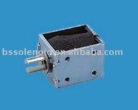 BS-0834 frame solenoid coil/ plunger U type
