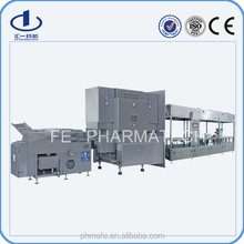 10ml Vials Bottles Filling and Capping Machine