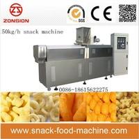 Chinese Automatic Potato chips making machine /Fried potato chips,China Snack Food making machine
