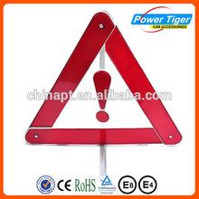Emergency kits Reflecting Car Warning Triangle
