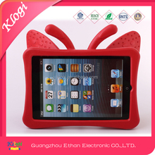 new products on china market for 2015 animal silicone case for ipad