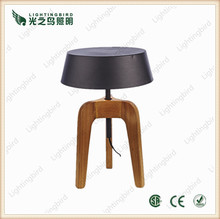 Unique lamp shape Modern Wooden Table Lamp modern kitchen designs