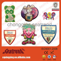 Alibaba Gold Supplier China Best-Selling Pretty Wholesale Rubber Fridge Magnet/Printed Magnets