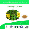 100% natural Cassia Seed Extract Cassia seed Extract,Juemingzi Extract powder