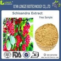 organic schizandrae chinese fruit extract