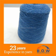 acrylic yarn high bulky none bulky for knitting/acrylic sheet/fancy baby socks from China factory