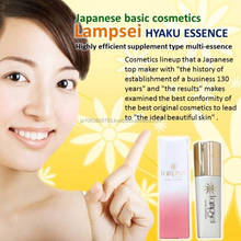 """Multi essence of permeation Vitamin E derivative combination is """"surprise basic cosmetics in Japan"""" for recovery of skin, can be"""