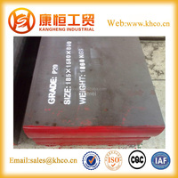 High quality forged P20 plastic mould steel