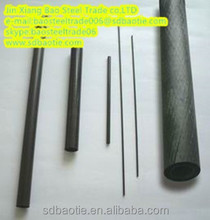 cheap seamless steel pipe/tube natural gas, oil, liquid Steel Pipe 3PE/FBE coated
