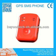 Beyond Low Price Global Home Safety Alert with Wear Mobile and GPS Function