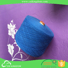 Bulk production with low price grade A quality recycled sock yarn