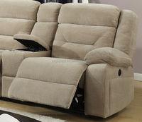 home furniture reclining inflatable corner sofa