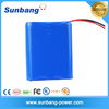 Customized 24v 9000mah 6s3p 18650 lithium ion battery 24v lithium battery for electric bike