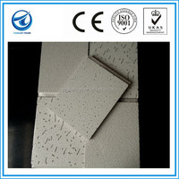 Light mineral wool ceiling boards,various types of false ceiling boards,modern suspended ceilings