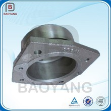 Made in China Customized Casting Ductile Cast Iron fcd45 Sand Casting