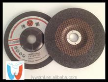 150 diameter grinding wheel | bridge building grinding wheel | polishing iron grinding wheel