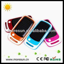 2014 new solar energy battery charger solar charger to mobilephone