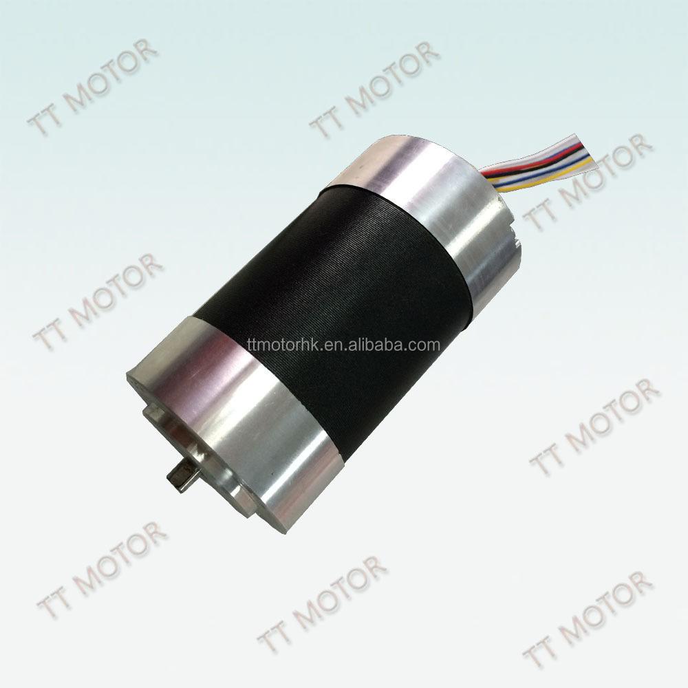 High speed high torque 110v 180v 48v 220v dc motor for 180v dc motor suppliers
