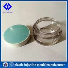 High quality cheap plastic cosmetic packaging mould