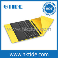 For win 8 tablet china supply wired keyboard with rohs