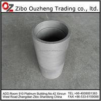 graphite foundry crucible for aluminum melting