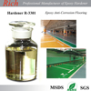 Modified Cycloaliphatic Amine Hardener R-3301 Anti-Corronsion Floor Concrete Floor Hardener