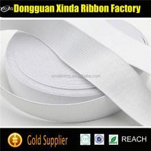 Factory Direct Customized Nylon Woven Underwear Elastic