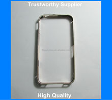 Metal frame for iphone 4 case metal aluminum bumper case cover for iphone 4