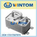 enfriador de aceite de motor diesel 17217507974