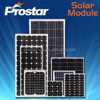 Prostar poly placas solares 250W PPS250W