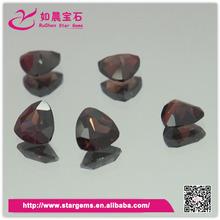 AAA brown color cubic zirconia wholesale