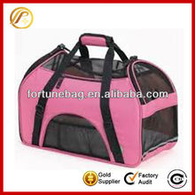 Fashion high quality pet bag carriers