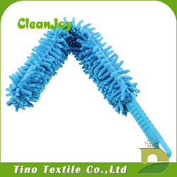 Magic car cleaning brush duster