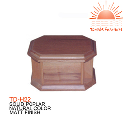 TD-H22 pet caskets and urns and pet urn type used small animals application
