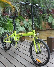 Good riding 20 folding bike,aluminium folding bike,childrens bicycle