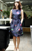 Wholesale Fashion Designer Online Dress Shopping
