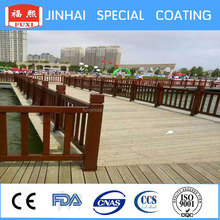 Water Based Wood Paint for all wooden products
