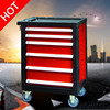2015 fashion tool box OEM/ODM portable steel tool box