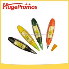Promotional Shaped Printed Novelty Ball Pen