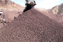 iron ore Fe61%