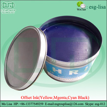 Non-toxic Dry Offset Printing Ink