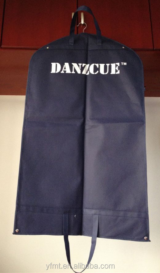 Customized Suit Cover for dust proof