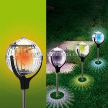 color changing solar light swimming pool solar floating light