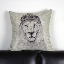 New style 2014 popular outdoor cushions and pillows