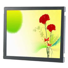 general touch open frame touch screen monitor capacitive touch screen with low price