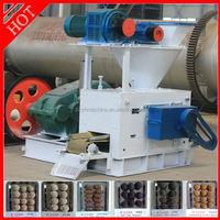 Whole line CE coal ball press making machine charcoal coal ball press machine