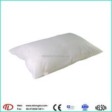 Hospital use disposable non-woven pillow cover