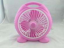 Mini fan/Small Desk Fan/Plastic Fans